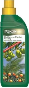 pokon mediterrane plantenvoeding